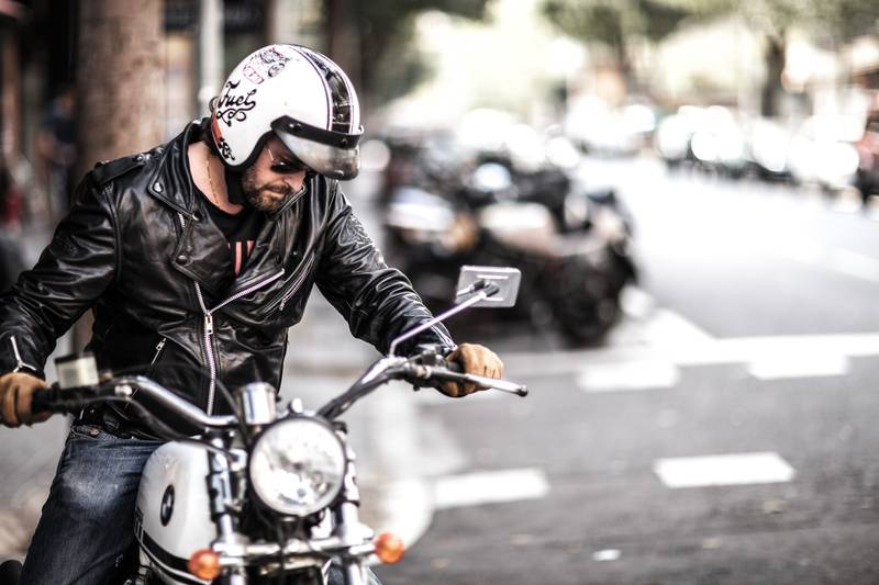 Comment choisir un blouson cuir été   – Star-Moto 828b38bbc70a