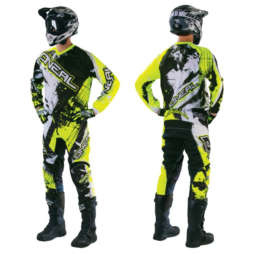comment choisir la parfaite tenue de motocross star moto. Black Bedroom Furniture Sets. Home Design Ideas